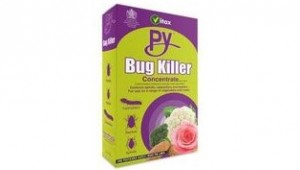 De-Bug Your Plants with PY